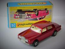 Matchbox Superfast Rolls-Royce Vintage Diecast Cars, Trucks & Vans