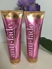 Proganix Cherry Blossom + Vitamin B5 Anti-Fade Shampoo & Conditioner 8.5 oz New