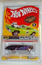 Hot Wheels Neo Classics Series - 4 of 6 - Purple Passion - Series 6 (Sold Out)