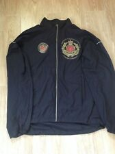 Ronhill Men's Medium Running Jacket with Somme Company Badges