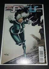 AXIS #4 1:50 Marquez Incentive Variant Marvel Nice Copy X-men Avengers