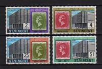 16150) St. Vincent 1971 MNH Nuevo Post Office - Sellos