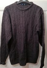 "MENS JUMPERS, BHS,""SIZE 38-40 CHEST BNWOT.100% COTTON."