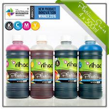 Rihac 500ml 200 200XL Refill Inks for Epson printer XP400 XP200 XP100 XP300 CISS