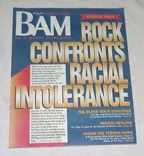 BAM LA's Music Magazine 23 Feb 1990 327 Rock Confronts Racial Intolerance