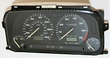 VW Golf MK3 Convertible Speedo 160 mph Motometer Speedometer 1H6919030AX