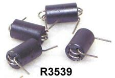 FERRITE CORE INDUCTOR PACKAGE OF 4 (R3539P)