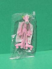 La Panthère Rose Figurine Flexible Flexy Publicitaire SAN CARLO PROMOTION Neuf B