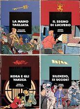 Collana completa 'Notti nere', Ed. Granata Press, 1991