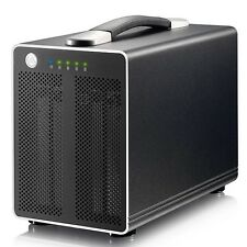 Akitio Thunder2 Quad External 4-Bay Enclosure TBQ-TIAA-AKTU