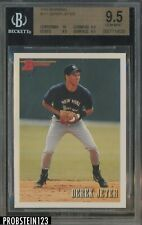 1993 Bowman #511 Derek Jeter New York Yankees RC Rookie BGS 9.5 w/ 10 CENTERING
