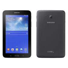 Samsung Galaxy Tab 3 SM-T110 8GB, Wi-Fi, 7in - Black
