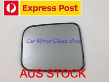 LEFT PASSENGER SIDE MIRROR GLASS FOR NISSAN PATROL Y61 1997- 2015