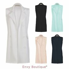 Blazer Casual Double Breasted Coats & Jackets for Women