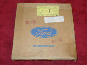 1970 1971 1972 Ford F100 F250 4x2 Truck NOS FRONT PARKING BRAKE CABLE except HD