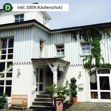 Harz 3 Tage Wernigerode Kurzreise Park-Hotel Fischer Reise-Gutschein Natur