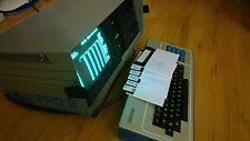 Disks for Kaypro-2, 2X OR 4 (bootdisk, wordstar, ProfitPlan+kermit & games disk)