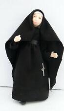 Dolls House Miniature Nun  1-12TH Scale
