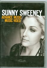 Sunny Sweeney Advance Music and Music Video DVD & CD 2010