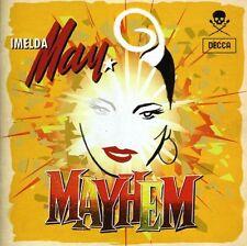 Imelda May - Mayhem [New CD] Enhanced