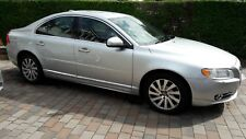 Volvo S80 D3 SE 163 Geartronic