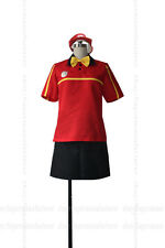 The Devil Is a Part-Timer! Chiho Sasaki Clothing Cosplay Uniform COS Costume