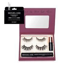 MoxieLash - Essentials Kit Vol 3 Mini Liquid Magnetic Eyeliner - Unsealed Box