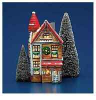 "Dept 56 Snow Village ""Victorian"" #5054-2 (Rare)"