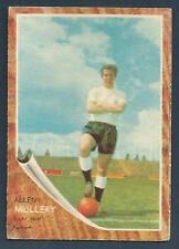 A &BC 1963 MAKE A PHOTO FOOTBALLERS #058-FULHAM-ALAN MULLERY
