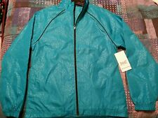 Everlast women's lined jacket NWT size S value $44 greatness is within
