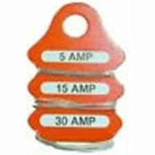5Amp 5A + 15Amp 15A + 30Amp 30A Assorted Fuse Wire Re Wireable Fuses for Fusebox