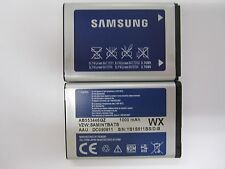 NEW OEM SAMSUNG U340 U310 KNACK U410 U430 U620 BATTERY