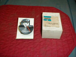 NOS MOPAR 1965-6 DODGE POLARA MONACO FUEL GAUGE