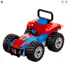 Brand New Lego Spiderman car ONLY from Marvel Spider-Man Car Chase (76133)