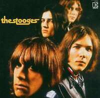 The Stooges - The Stooges [deluxe Edition] NEW CD