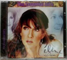 CELINE DION ESSENTIAL HITS THE BEST OF EXCL CD 17 TRACKS NICE SLEEVE SEALED!!!
