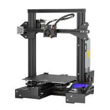 CREALITY 3D Ender 3 Pro Printer Printing Masks Magnetic Build Plate Resume Power
