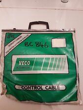 FOR FIAT 128 ZASTAWA YUGO 311 513 BRAKE CABLE VECO VJB024 BC846 MTC846 4261121