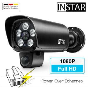 Außenkamera INSTAR IN-9008 FullHD IP-Kamera Überwachungskamera CCTV PoE IP-Cam