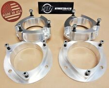"""[StreetRays] 2.0"""" Billet Lift Kit Spacers for 95-99 Outback / Legacy / Saab 92-X"""