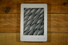 Amazon Kindle Paperwhite White 4GB Wifi eReader (5)