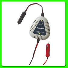 SAKURA Booster cavi 12 V carica della batteria con 4 m di cavo [SS5203]