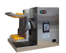 Double-frame Auto Bubble Boba Tea Milk Shaker Shaking Making Machine 110V