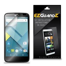 2X EZguardz LCD Screen Protector Skin Cover HD 2X For BLU Studio G (Ultra Clear)