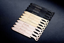 Vulcan Multi-tool Magnetic Shirt Collar Stays x4 Standard Length