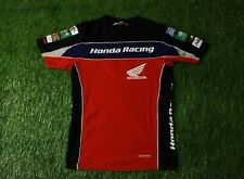 Honda Formule 1 F1 de Course Maillot Jersey Tee Official Licensed Product Taille