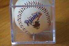 San Diego Padres Tony Gwynn Autographed Baseball In Case