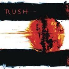 "RUSH ""VAPOR TRAILS"" CD NEU"