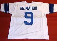 JIM McMAHON CUSTOM BRIGHAM YOUNG COUGARS JERSEY BYU