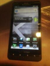 Motorola MB810 Droid X Verizon Cell Phone CDMA